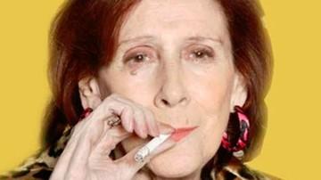 Mariví Bilbao como Marisa en 'Aquí no hay quien viva'