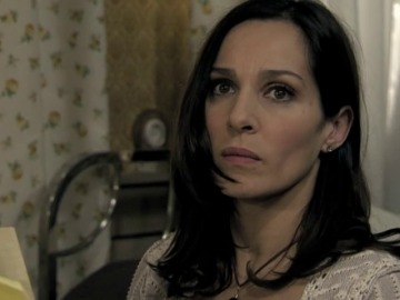 Natalia Millán daba vida a Elsa Fernández, pero ha participado en infinidad de series