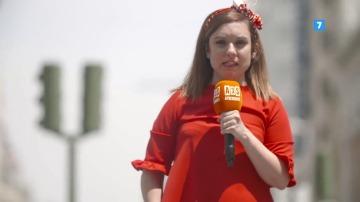 La chica de las series, estreno el 11 de septiembre en Atreseries