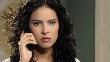 Gregorio chantajea a Margarita con su hermana