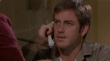 """Rodrigo: """"Yo no estoy loco, pierdes el tiempo"""""""