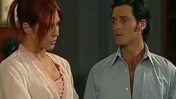 "Fernando: ""Algo me dice que Gabriela no saldrá viva"""