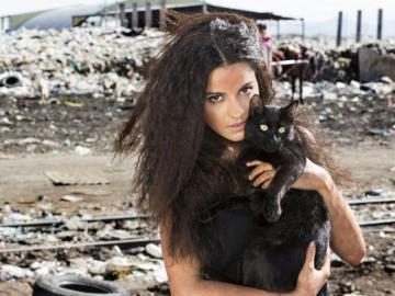 'La gata' llega el lunes a NOVA