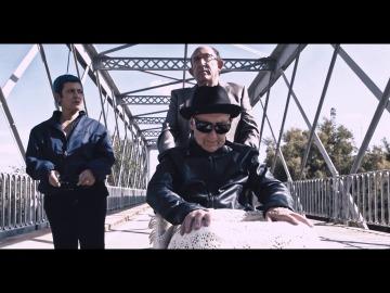 Así ha quedado el primer remake, la secuencia de 'Los Hombres de Paco'