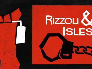 Saul Bass y las cortinillas de Rizzoli & isles para Atreseries