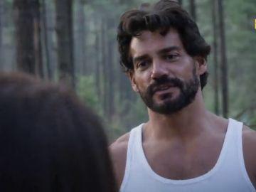'En tierras salvajes', estreno en exclusiva en NOVA