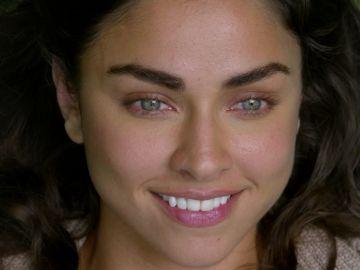Así fue el nacimiento de Marina en 'Sin tu mirada'