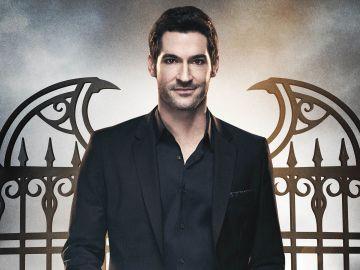 Estreno de la segunda temporada de 'Lucifer'