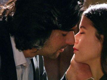 La sorpresa de Kerim a Fatmagül y el beso más apasionado