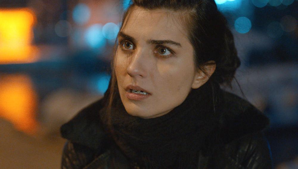 Elif Denizer