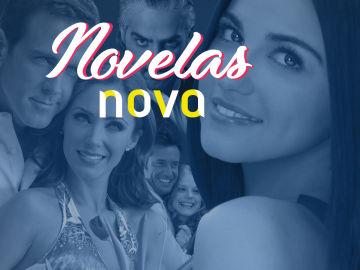 Novelas Nova
