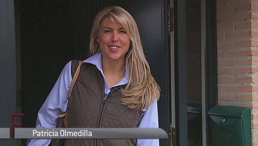 Patricia Olmedilla
