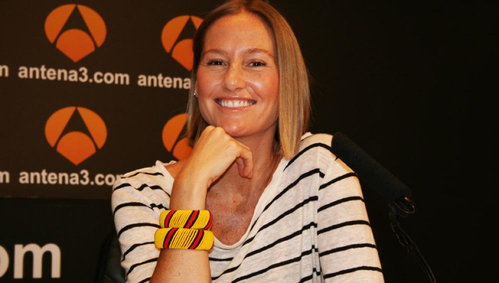 Fiona Ferrer
