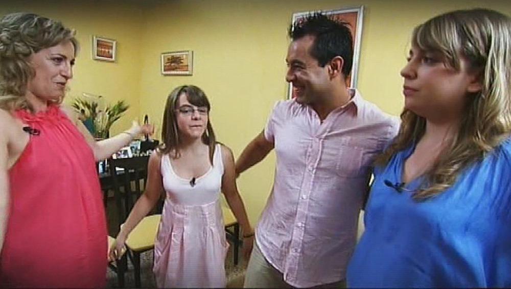 Laura se decide por Ovelín