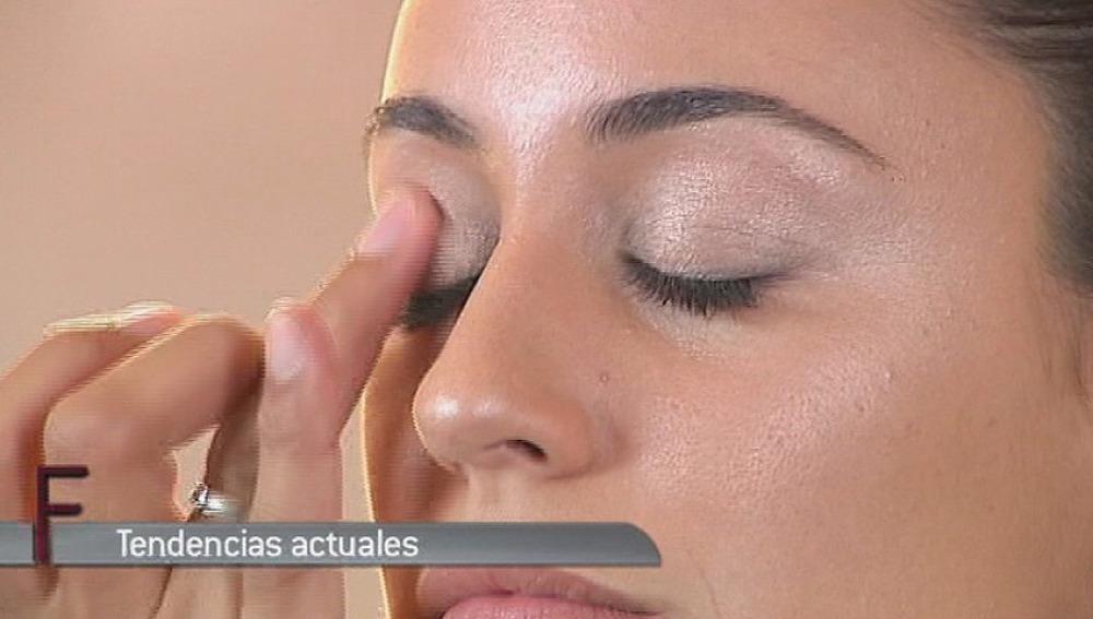 Maquillaje: Tendencias actuales