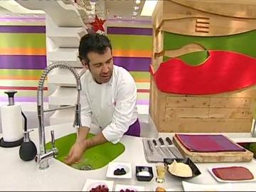 Cocina Con Bruno | Nova Tv Cocina Con Bruno Nova Tv Antena 3 Tv