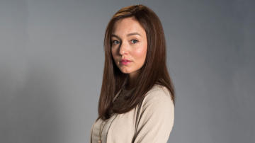 Angelique Boyer es Ana Laura