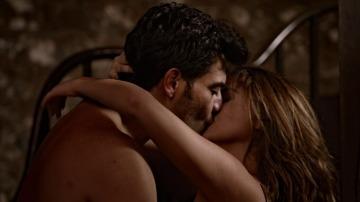 Diana a Alejandro: 'Vas a ser solamente mío'