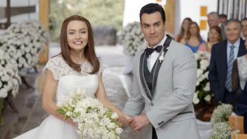 Ana Laura y Ramiro se casan