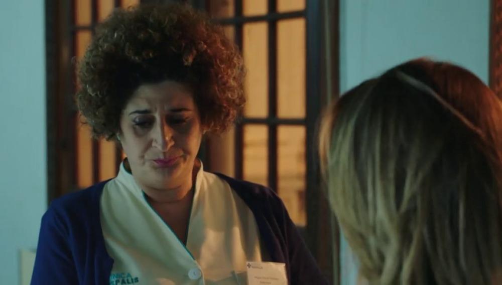 Frame 20.796985 de: El papel de Teresa Quintero en 'La Tira' y 'Sin Identidad'