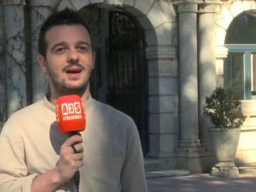 """Frame 0.692974 de: Fernando Tielve: """"El Cayetano fantasma dio mucho juego"""""""