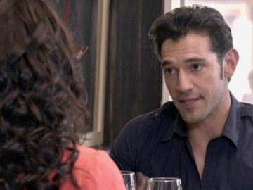 Frame 0.0 de: Miguel le pide una nueva oportunidad a Luciana