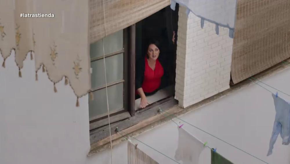 "Frame 29.144908 de: Carmen Frigolet: ""Solo somos cotillas"""