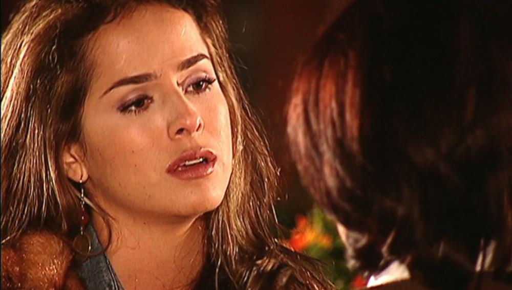 """Norma: """"El hijo que estoy esperando no es de Fernando"""""""