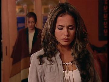Norma confiesa a su madre el amor que siente por Juan Reyes