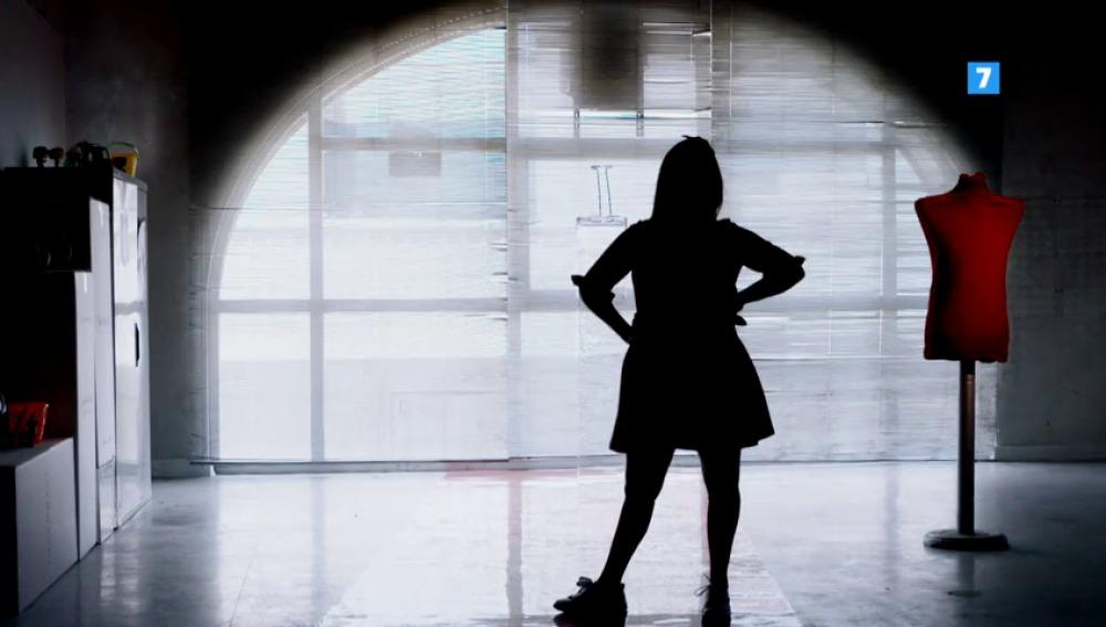 'La chica de las series', muy pronto en Atreseries