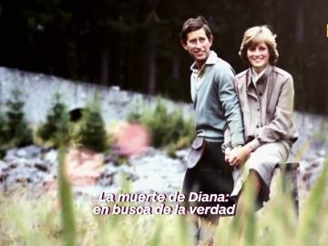 Especial aniversario de la muerte de Diana de Gales