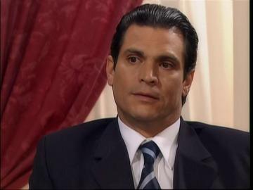 Francisco confiesa a Ignacio que le gusta Margarita