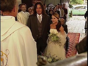 Juan Reyes y Norma Elizondo se casan, for fin
