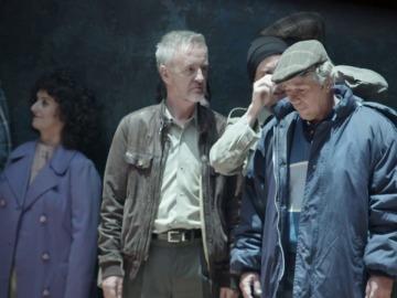 Un elenco de prestigio para 'Billy Elliot, El Musical'