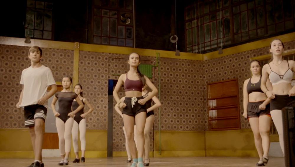 Las claves del claqué en 'Billy Elliot, El Musical'