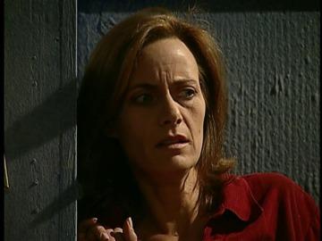 Gabriela descubre los verdaderos planes de Fernando