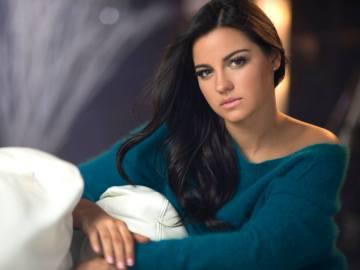 Maite Perroni, una 'gata' protagonista de muchas telenovelas