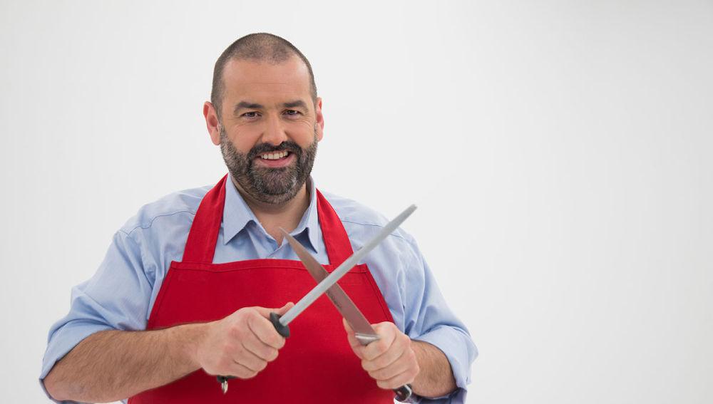 Nova tv concursa en 39 el sabor es ciego 39 el nuevo for La cocina de david de jorge