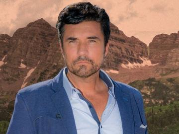 Diego Olivera es ANÍBAL OTERO