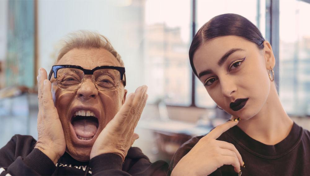 Fran Larrañaga y Paula Cariatydes, los estilistas que marcarán tendencia en NOVA